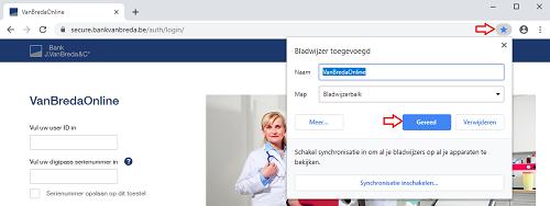VBOL Chrome